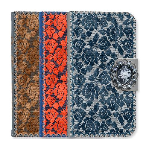 Olivia Raschel all model wallet-type case | i-phone 8 case , Note 8 case , special case , hand-made case , diary case , wallet-type phone case