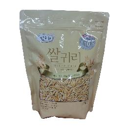 NBF Premium Rice Oats