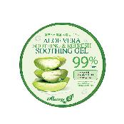 Soothing & Refresh Aloevera 99% Soothing Gel