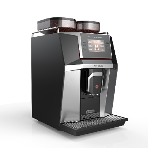 6 Kinds Of Menu Brewer Capacity 60 Cups Coffee Machine Venusta Grance At Reasonable Price | 6 Kinds Of Menu Brewer Capacity 60 Cups Coffee Machine Venusta Grance At Reasonable Price