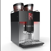 Delicious Flavor 6 Kinds Of Menu Brewer Coffee Machine Venusat Mattio