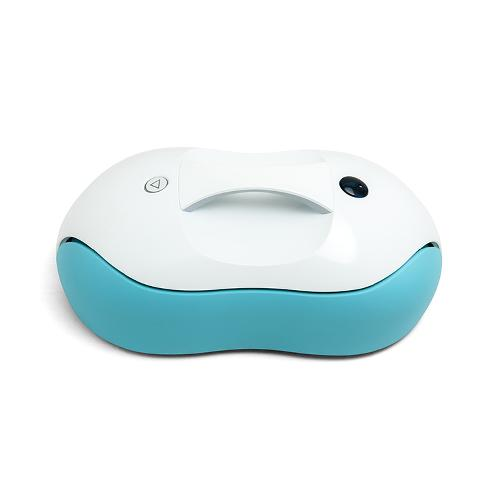 robotic vacuum - RS500N | Robot cleaner, wet cloth, simultaneous operation, vacuum cleaner, water cleaner, automatic, robot,