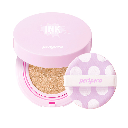 Ink Lasting Cushion | PERIPERA, CUSHION, KOREAN COSMETIC