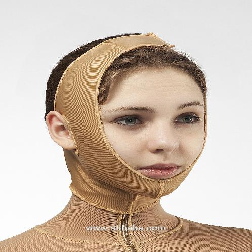 Facial bandage(Compression garment) | Facial bandage(Compression garment)