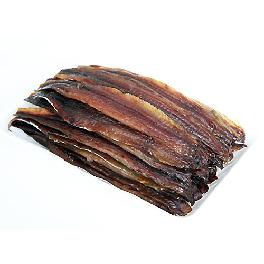 Korean sea food Dried Saury GWAMEGI