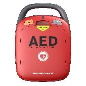 Semi Automatic External Defibrillator Portable emergency medical AED