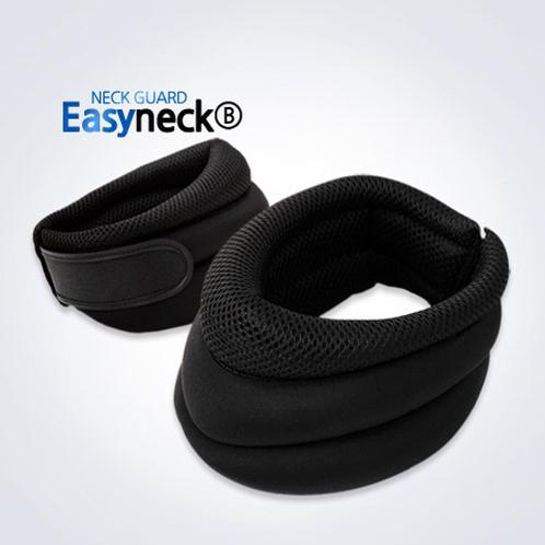 New concept of neck pad, EASYNECK | Neck protector, Neck pad, Neck Warmer