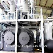 Recycling machine // PP,PE,PS, or Used Plastics-> Diesel Oil //