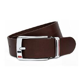 [KRSPORTS] finest cowhide from italy belt (Brown)