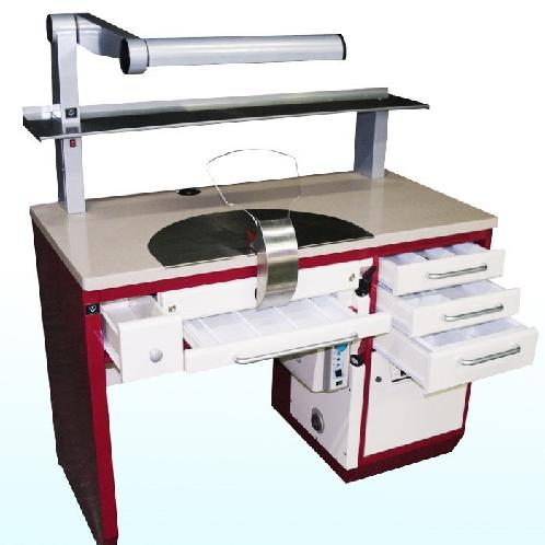 Dental lap workbench | dental lab,workbench,dental workbench