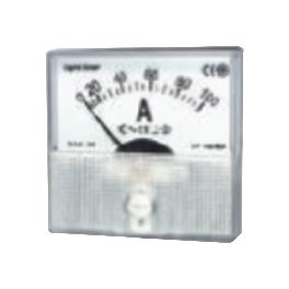 KAA Analog Amp Meter Measurement Ammeter Panel Type
