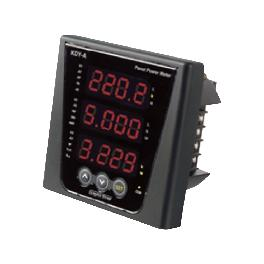 DIGITAL POWER METER KD Y-SERIES Cmpact-size RS-485 AC90~260V KD Y-AN