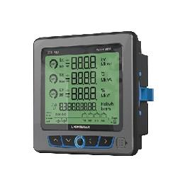 Digital Power Meter KDX-2 Series Large LCD Display AC40~500V I/O 4 Inputs 2 Out