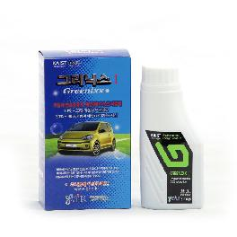 Environment-friendly, Coolant additive, Fine dust reduction, greenixx Ⅰ