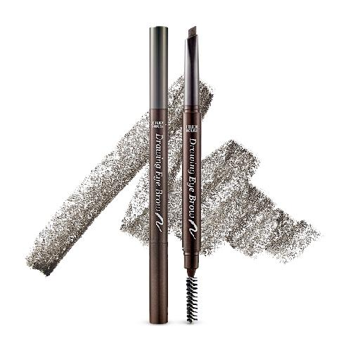 Drawing Eye Brow Pencil Gray Brown | AGENKOREA,etude house,Drawing Eye Brow Pencil,Make up
