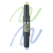 Play 101 Stick Color Contoure Duo(Mint+Blue)