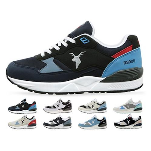 Couple Fashion Sneakers ☆RS900 Series | SNEAKERS, CASUSAL CHOES, MEN'S SHOES