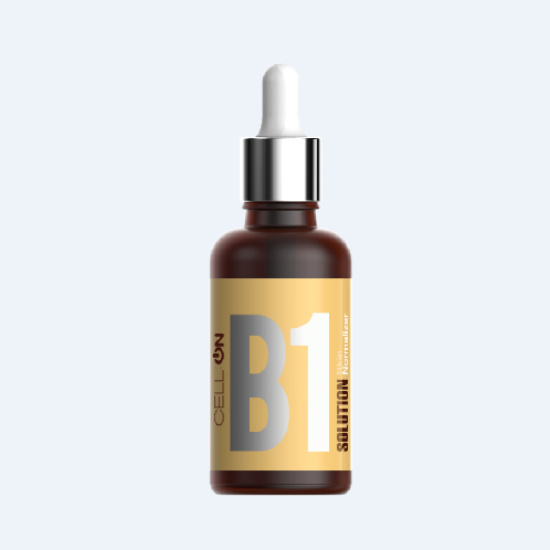 CELL:ON B1 SOLUTION Acne & Brightening | ACNE,BRIGHTENING,SERUM,Anti-aging,Moisturization,Ginseng Root Extract