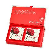 Pure Red Soap Set ( 100g x 2ea ) Ginseng Extracts