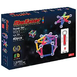 Magkinder StickBall Super Set 42 pcs
