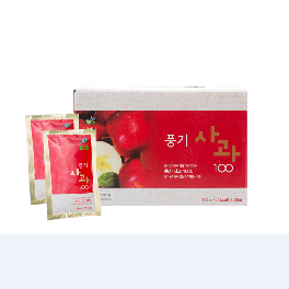 Punggi Apple 100(30 Pouches)