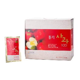 Punggi Apple 100(50 Pouches)