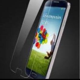 Ultra thin(0.2mm) Real Flexible Tempered glass screen protector film for moble, PDA and etc.