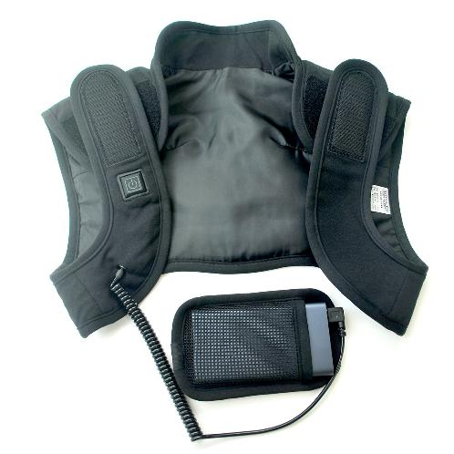 Radiance Neck-Shoulder Clinic Large/X-Large | Therapy, health, neck, shoulder, portable