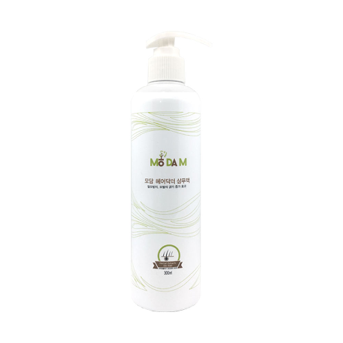 Modam HairDoctor Shampoo - Natural Treatment for Anti-Dandruff, Dry, Itchy, Scalp Care | Shampoo, hair, natural, hair loss