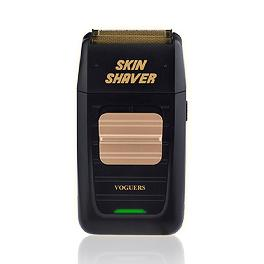 Electric Skin Shaver Machinevg923 Waterproof Dual Rechargeable