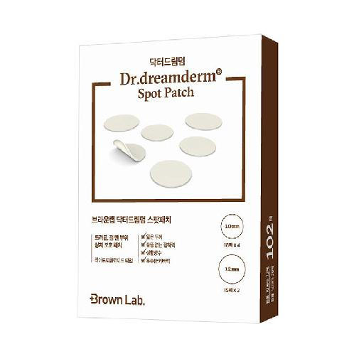 Dr.Dreamderm Spot Patch | Dr.Dreamderm Spot Patch,102ea,Blackheads All Clear Kit,3times use