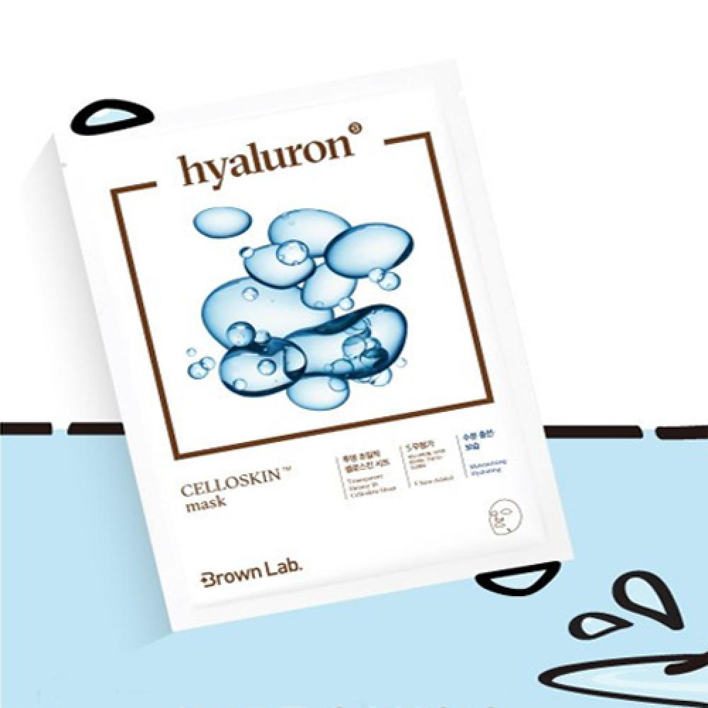 Celloskin Mask Hyaluron (10ea)