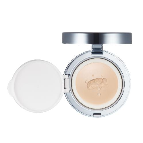 WATERING CAN Dew Drop Compact Foundation, Light Beige | WATERING CAN, Compact, Foundation