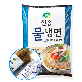 thumbnail image2 Cold noodles with soup 750g | SINGSONG FOOD,Korean Food,Sauce, Soup,Cup Soup, Pepper