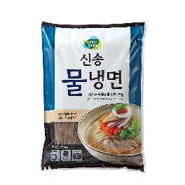 Cold noodles with soup 750g