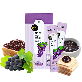 Pocket Grape Jam Made of Rice Set ( 20g x 8 pockets) | Organic food, citrus jam, Rice jam, grape jam