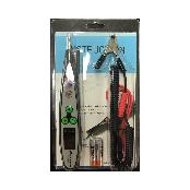 Digital Pulse Tester Multi Logic Probe T-7205J Car Safe