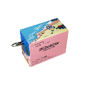 ZEZUBOX  Jeju's women divers mini orgel