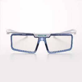 Fantasia Blue Cut  Glasses 49 Protecting UV rays Computer Smartphone Eye-wear