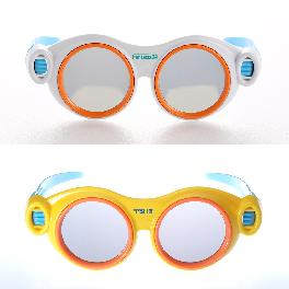 Kids Sunglasses 2types Children Toddlers Blocking UV rays Fashion Goggles New