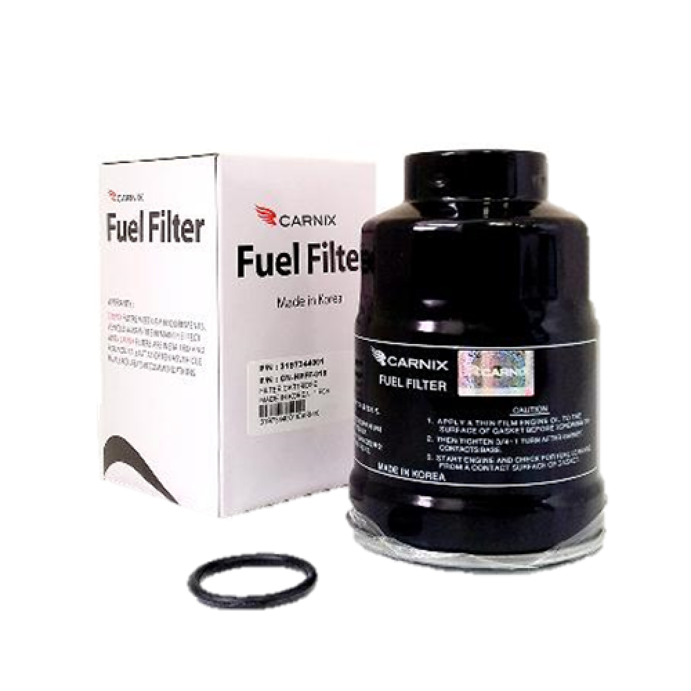 Fuel Filter for HYUNDAI (PORTER NEW, GRACE, H-1, STAREX)