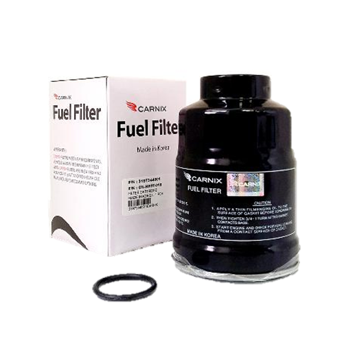 Fuel Filter for HYUNDAI (PORTER NEW, GRACE, H-1, STAREX) | Vehicle Parts, Maintenance parts, Fuel fitter, oil filter