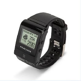FineCaddie UP303 Turbo with Wristband(Black)