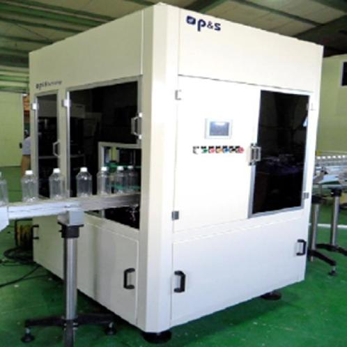 New Condition Rotary Type Pet Bottle Leakage and Vision Machine | New Condition Rotary Type Pet Bottle Leakage and Vision Machine