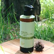 Natural Exfoliating Shampoo