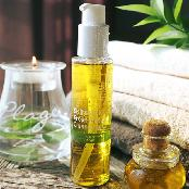 Fresh Natural Cleansing Oil