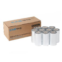 CCR WAX Thermal Barcode Ribbon, 10rolls pack for ZEBRA, TSC, DATAMAX etc