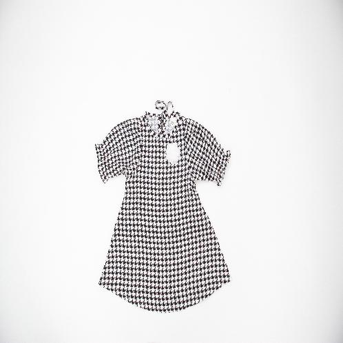 Swallow Rope Dress | girls baby cloth dress