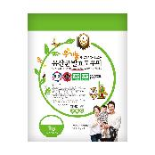 Organic Three Fermented Grains for Infant Fermented Rice