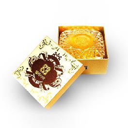 ELISIA GOLD  BEAUTY SOAP
